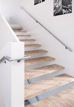 Handrail kit PROVA Alu