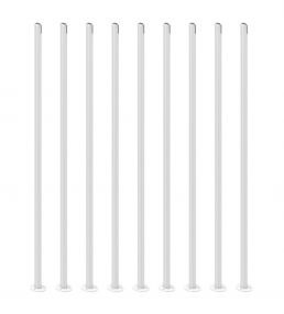 Extension balusters 1m CMC landing banister