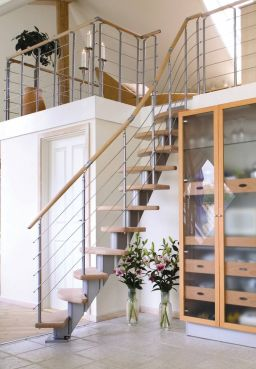 Staircase Copenhagen