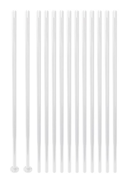Additional 13 pcs. middle balusters kit