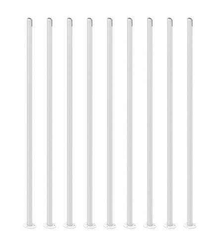 Extension balusters 1m Calgary Montreal Classic landing banister