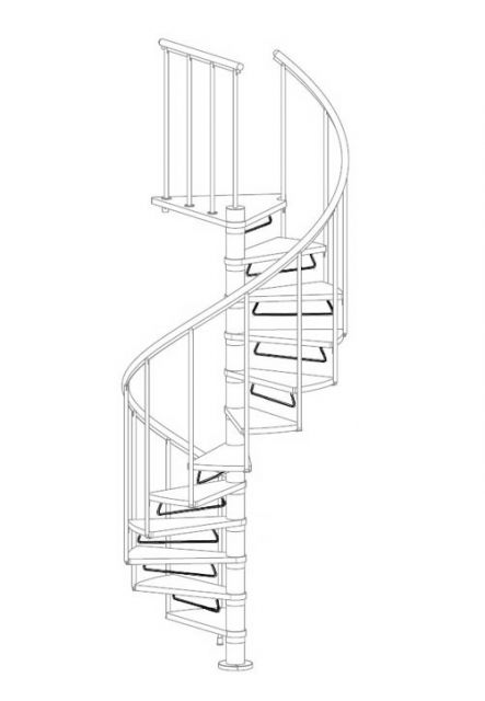 Riser bars for staircase Calgary and Montréal
