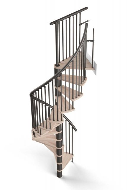 Spiral staircase KAPPA