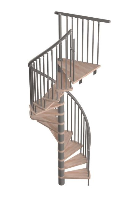 Spiral staircase SIGMA