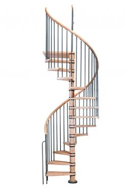 Spiral staircase COLUMBIA