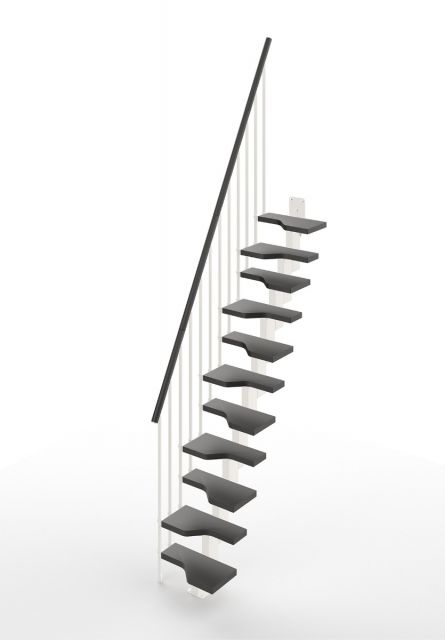 Space saving staircase GAMIA MINI